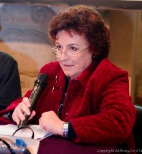 Annamaria Giusti
