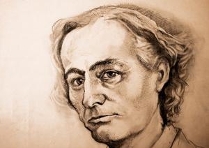 bruna scali - Baudelaire