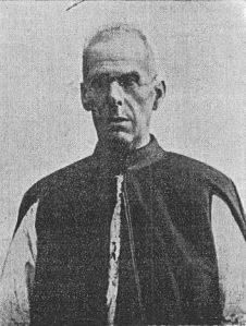 Monsignor Gennaro Bucchi, dottore, come teneva moltissimo a far sapere