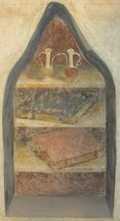 Masolino,_cappella_di_sant'elena,_1424,_storie_della_vera_croce,_coretto_02