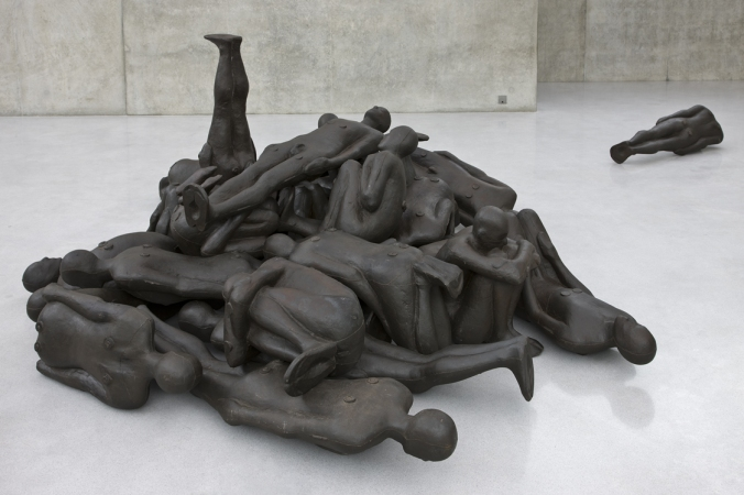 KUB_Antony Gormley