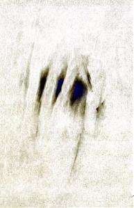 """Tobia Ercolino, """"Tracce"""", 2003"""