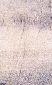 """Tobia Ercolino, """"Tracce"""" 2003"""