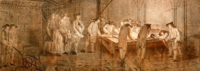 la-manufacture-de-saint-gobain-vers-1780