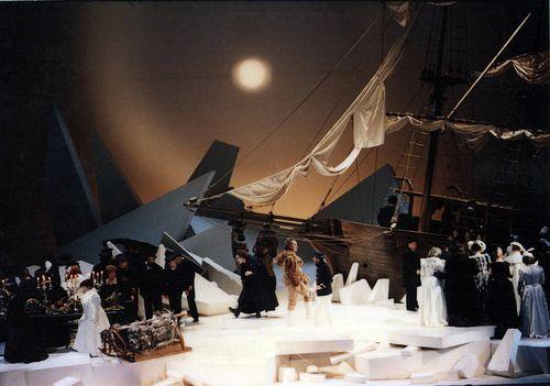Faust opera