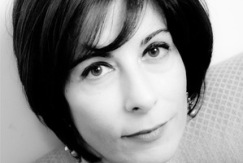 Laura Polverelli (c) Roberto Recanatesi