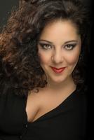 Marianna Pizzolato, courtesy foto Matilde Fasso