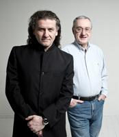 Michele Campanella Javier Girotto