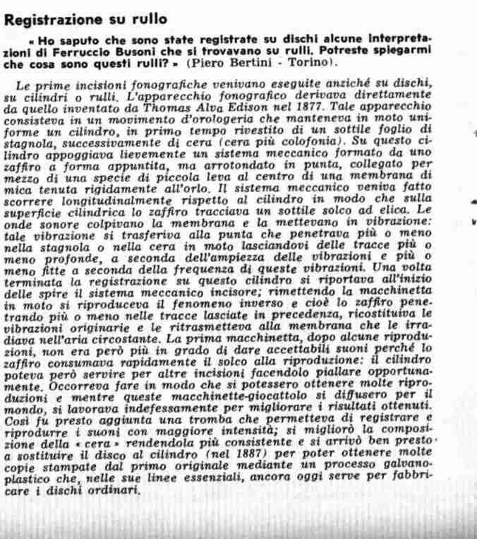 rullo busoni1958 - RADIOCORRIERE N. 30 PAG. 26