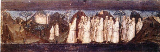 Miracolo del Crocifisso, Empoli, Museo della Collegiata di S. Andrea