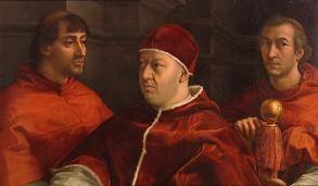 leone-x-cardinale-uffizi