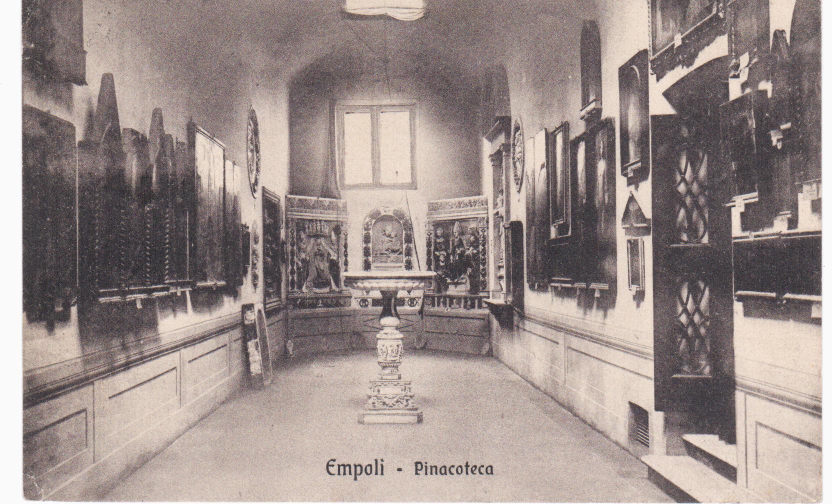 MUSEO COLLEGIATA 4
