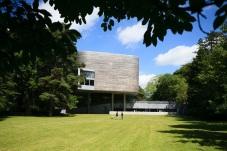 9) The Glucksman, University College Cork Courtesy the Glucksman, UCC