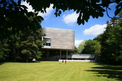 9) The Glucksman, University College Cork Courtesy the Glucksman, UCC